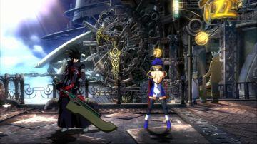 Immagine -5 del gioco BlazBlue: Calamity Trigger per PlayStation 3