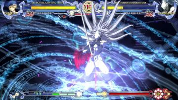 Immagine -2 del gioco BlazBlue: Calamity Trigger per PlayStation 3