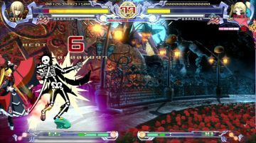 Immagine -1 del gioco BlazBlue: Calamity Trigger per PlayStation 3