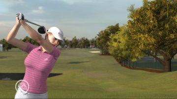 Immagine -3 del gioco Tiger Woods PGA Tour 08 per PlayStation 2