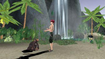 Immagine -4 del gioco The Sims 2: Island per PlayStation 2