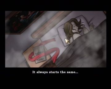 Immagine -5 del gioco Cate West: The Vanishing Files per Nintendo Wii