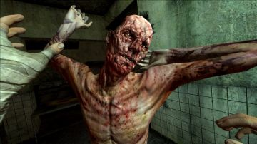 Immagine -5 del gioco Condemned 2: Bloodshot per PlayStation 3
