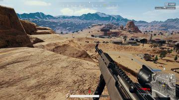 Immagine -5 del gioco PlayerUnknown's Battlegrounds per Xbox One