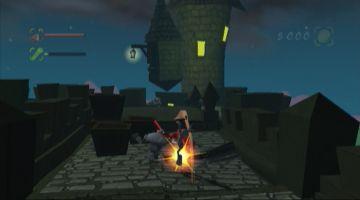 Immagine -9 del gioco Looney Tunes: Acme Arsenal per Nintendo Wii