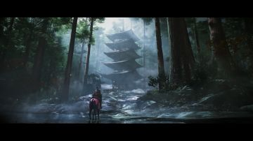Immagine -3 del gioco Ghost of Tsushima per PlayStation 4