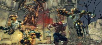Immagine -4 del gioco Splatterhouse per PlayStation 3