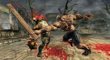 Immagine -3 del gioco Splatterhouse per PlayStation 3