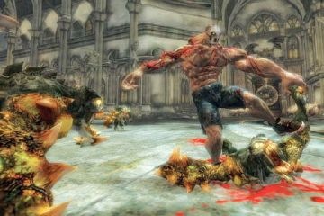 Immagine -2 del gioco Splatterhouse per PlayStation 3