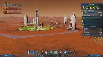 Immagine -5 del gioco Surviving Mars per PlayStation 4