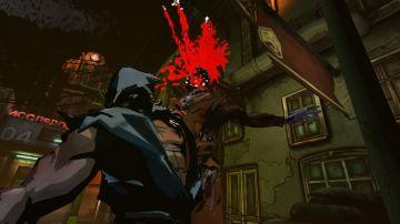 Immagine -3 del gioco Yaiba: Ninja Gaiden Z per PlayStation 3