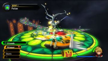 Immagine -4 del gioco Kingdom Hearts HD 1.5 + 2.5 ReMIX per Playstation 4