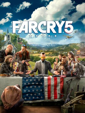Immagine -5 del gioco Far Cry 5 per PlayStation 4