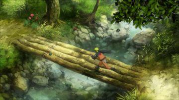 Immagine -5 del gioco Naruto Shippuden: Ultimate Ninja Storm 2 per Xbox 360