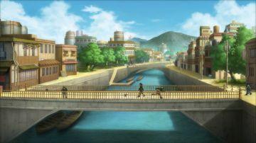 Immagine -3 del gioco Naruto Shippuden: Ultimate Ninja Storm 2 per Xbox 360
