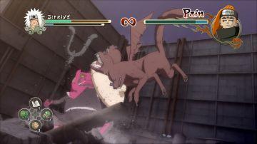 Immagine 0 del gioco Naruto Shippuden: Ultimate Ninja Storm 2 per Xbox 360