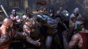 Immagine -2 del gioco Batman: Arkham City per PlayStation 3