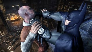 Immagine 0 del gioco Batman: Arkham City per PlayStation 3