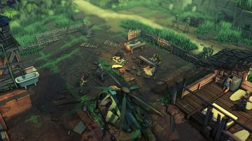 Immagine 0 del gioco Jagged Alliance: Rage per Xbox One