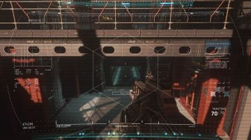 Immagine -3 del gioco Call of Duty: Infinite Warfare per PlayStation 4