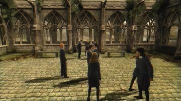 Immagine -11 del gioco Harry Potter e l'Ordine della Fenice per Xbox 360