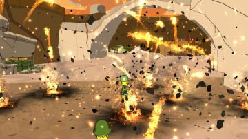 Immagine -2 del gioco I Simpson - Il videogioco per PlayStation 3