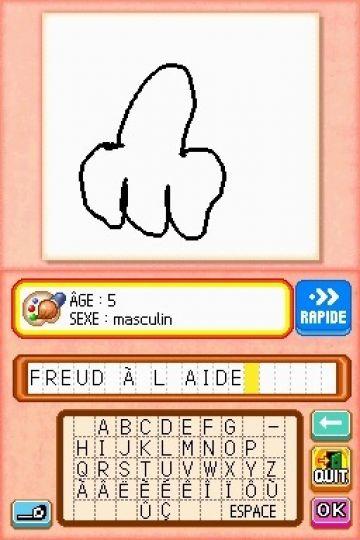 Immagine -1 del gioco Pictoimage per Nintendo DS