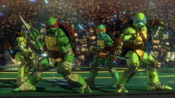 Immagine -5 del gioco Teenage Mutant Ninja Turtles: Mutanti a Manhattan per Playstation 4