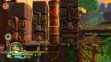 Immagine -10 del gioco Skylanders Imaginators per Xbox 360