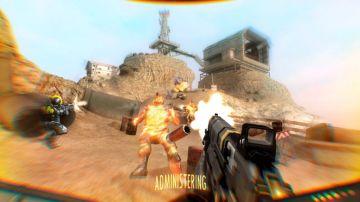 Immagine -1 del gioco Haze per PlayStation 3