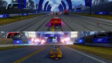 Immagine -2 del gioco Cars 3: In gara per la vittoria per Playstation 4