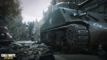 Immagine -5 del gioco Call of Duty: WWII per PlayStation 4