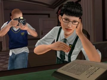 Immagine -2 del gioco Bully: Scholarship Edition per Nintendo Wii
