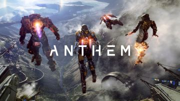 Immagine -4 del gioco Anthem per PlayStation 4