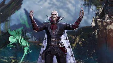 Immagine -5 del gioco Divinity: Original Sin II per PlayStation 4