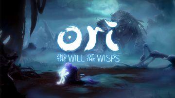 Immagine -3 del gioco Ori and the Will of the Wisp per Xbox One