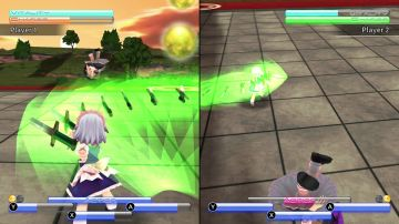 Immagine 0 del gioco Touhou Kobuto V: Burst Battle per Nintendo Switch