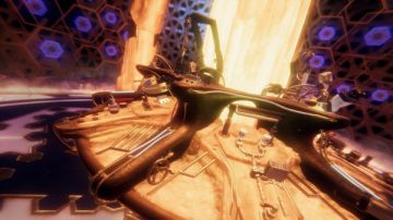 Immagine 0 del gioco Doctor Who: The Edge of Time per PlayStation 4