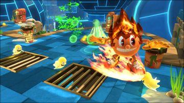 Immagine -4 del gioco PAC-MAN e le Avventure Mostruose 2 per Xbox 360