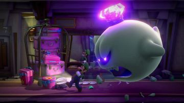 Immagine -4 del gioco Luigi's Mansion 3 per Nintendo Switch
