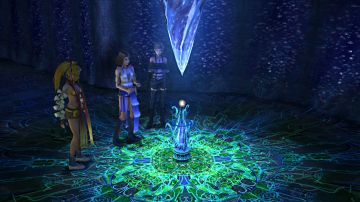 Immagine -2 del gioco Final Fantasy X/X-2 HD Remaster per PSVITA