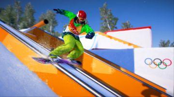 Immagine -3 del gioco Steep: Winter Games Edition per Playstation 4