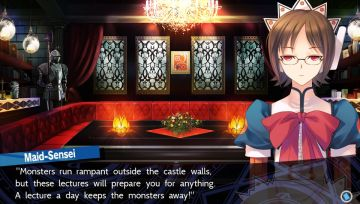 Immagine -4 del gioco Dungeon Travelers 2: The Royal Library & the Monster Seal per PSVITA