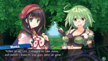 Immagine -1 del gioco Dungeon Travelers 2: The Royal Library & the Monster Seal per PSVITA