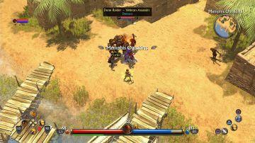 Immagine -3 del gioco Titan Quest per Playstation 4