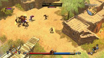 Immagine -4 del gioco Titan Quest per Nintendo Switch