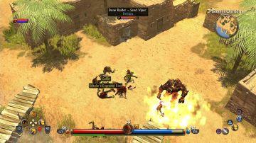 Immagine -4 del gioco Titan Quest per PlayStation 4