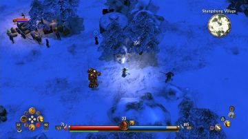 Immagine -2 del gioco Titan Quest per Nintendo Switch