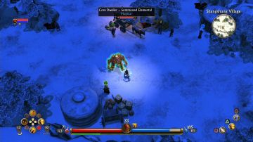 Immagine -1 del gioco Titan Quest per Nintendo Switch