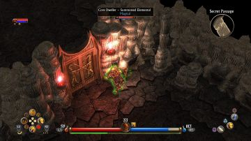 Immagine -5 del gioco Titan Quest per Playstation 4
